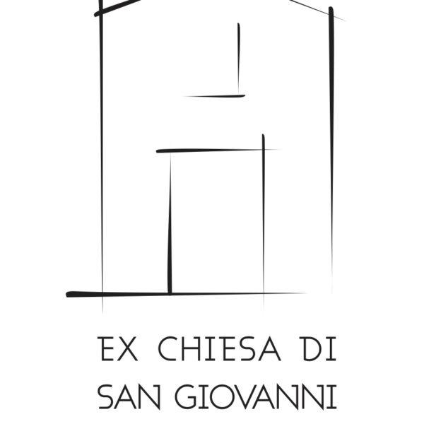 LOGO EX CHIESA DI SAN GIOVANNI B:N