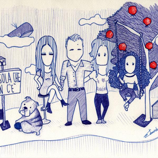 valerio's family 1
