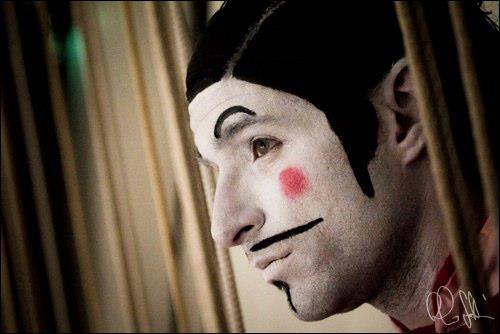 06 - Hamlice - Directed by Armando Punzo - Edoardo Nardin