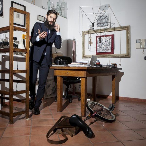 Foto Serena Gallorini - Edoardo Nardin 4