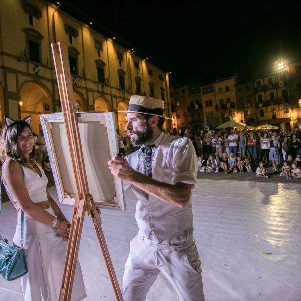 edoardo nardin live painting 10