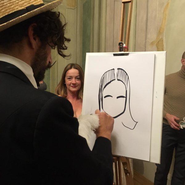 edoardo nardin live painting 11